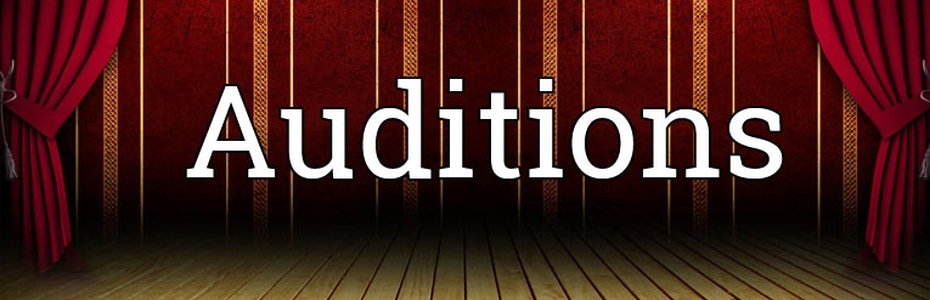 We are holding auditions for our next production Allo Allo