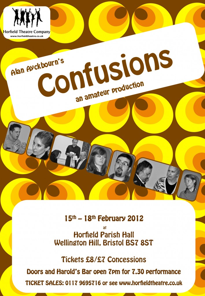 confusions-poster