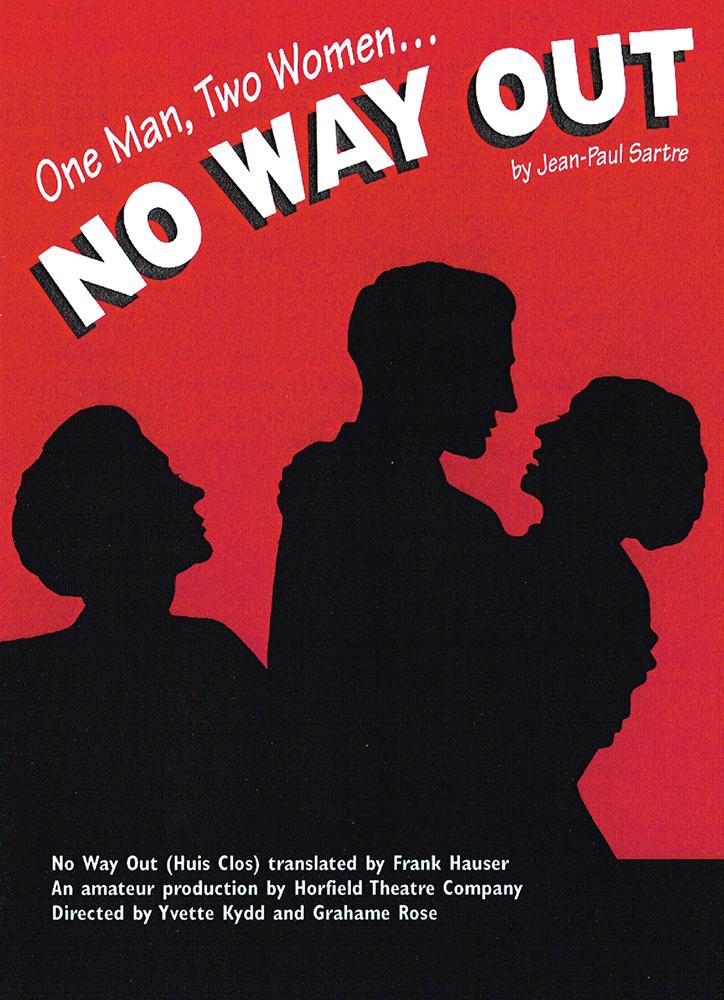 No Way Out (Huis Clos)